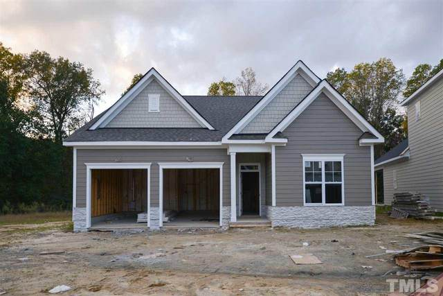 737 S Wilma Street, Angier, NC 27501 (#2348514) :: Realty World Signature Properties