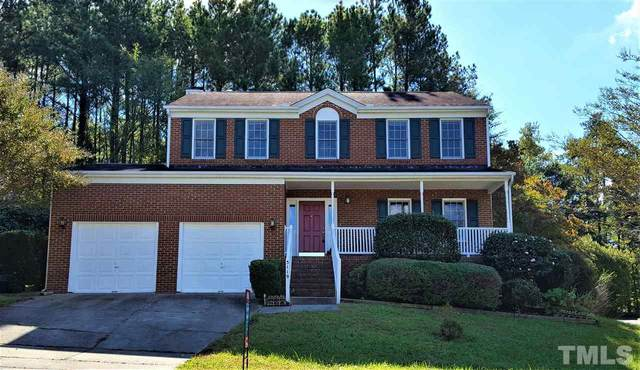 5119 Carolwood Lane, Durham, NC 27713 (#2349035) :: Classic Carolina Realty