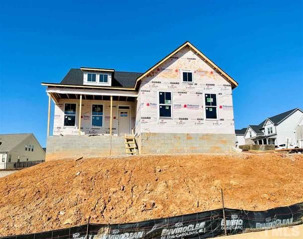 96 Buddy Court Lot 375 (Birch/, Garner, NC 27529 (#2349087) :: Real Properties
