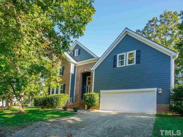 301 Preston Oaks Lane, Cary, NC 27513 (#2349155) :: Bright Ideas Realty
