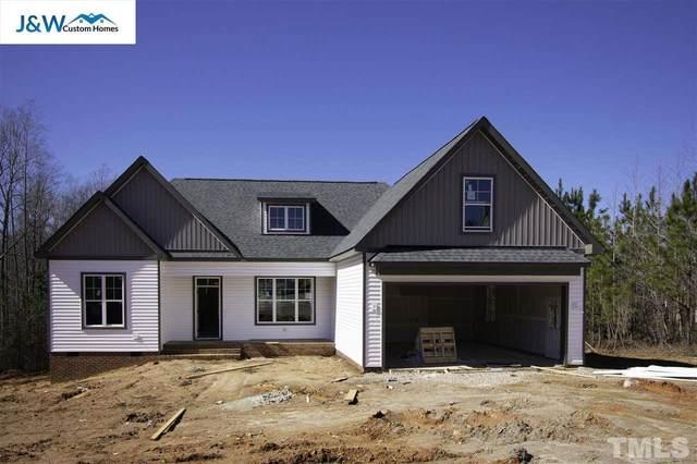 150 Sorrel Drive, Franklinton, NC 27525 (#2349440) :: Classic Carolina Realty