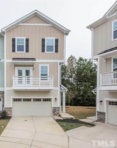 1005 Diamond Dove Lane, Apex, NC 27502 (#2349495) :: Dogwood Properties