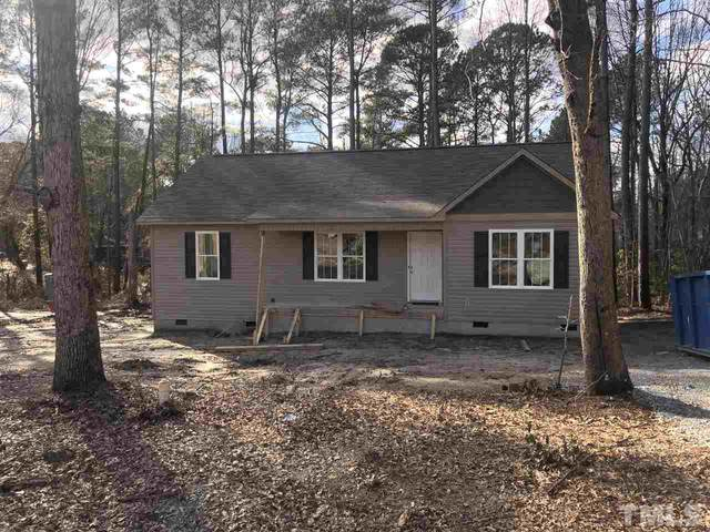 39 Iris Drive, Four Oaks, NC 27524 (#2349681) :: The Rodney Carroll Team with Hometowne Realty