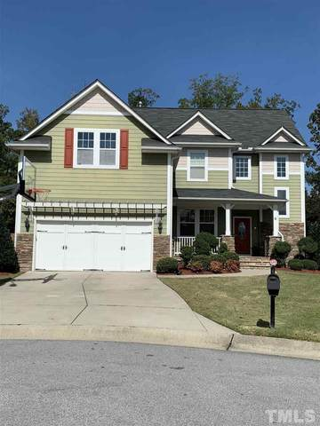 6 Wooten Court, Durham, NC 27703 (MLS #2349791) :: On Point Realty