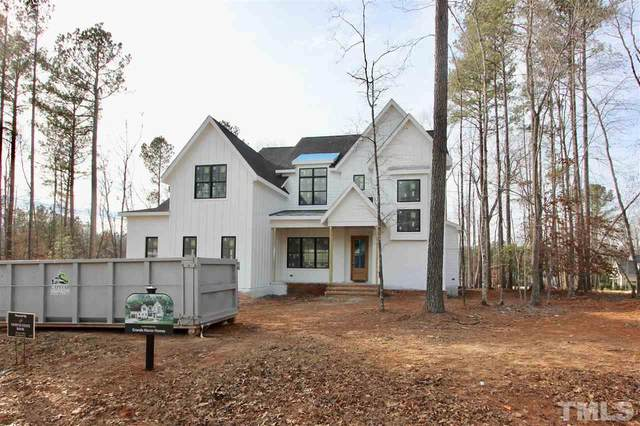7341 Summer Tanager Trail, Raleigh, NC 27614 (#2349924) :: Real Properties