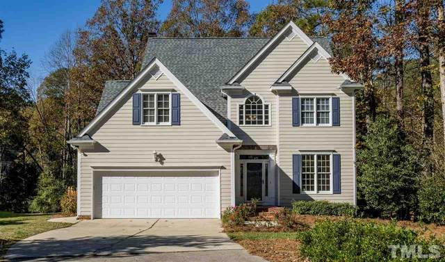 416 Widdington Lane, Cary, NC 27519 (#2350371) :: Raleigh Cary Realty
