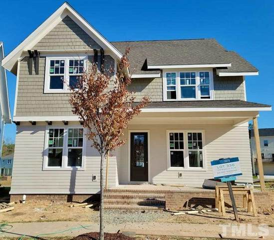 1319 Bradburn Drive, Durham, NC 27713 (#2350457) :: Marti Hampton Team brokered by eXp Realty
