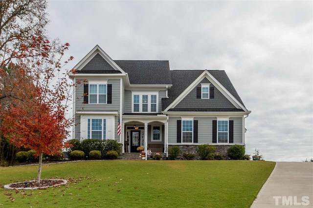 227 Del Corso Court, Clayton, NC 27527 (MLS #2350461) :: On Point Realty