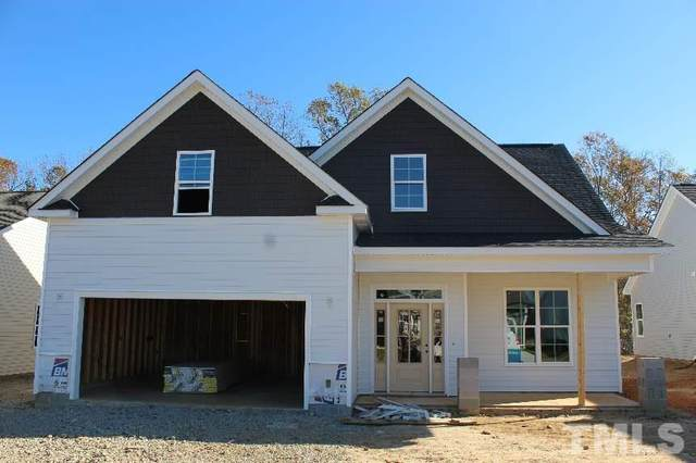 108 Sweetbay Park, Youngsville, NC 27596 (MLS #2350486) :: On Point Realty