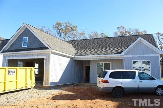 104 Sweetbay Park, Youngsville, NC 27596 (MLS #2350501) :: On Point Realty