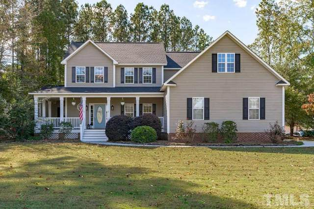663 Winfred Drive, Raleigh, NC 27603 (#2350627) :: Bright Ideas Realty
