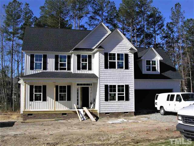 238 Long Grass Drive #54, Smithfield, NC 27577 (#2351139) :: Triangle Top Choice Realty, LLC