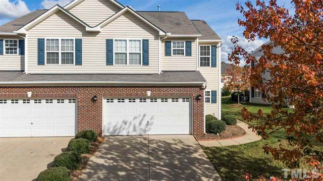 217 Cline Falls Drive, Holly Springs, NC 27540 (#2351318) :: Rachel Kendall Team