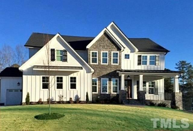 3178 Mantle Ridge Drive, Apex, NC 27502 (#2351606) :: Sara Kate Homes