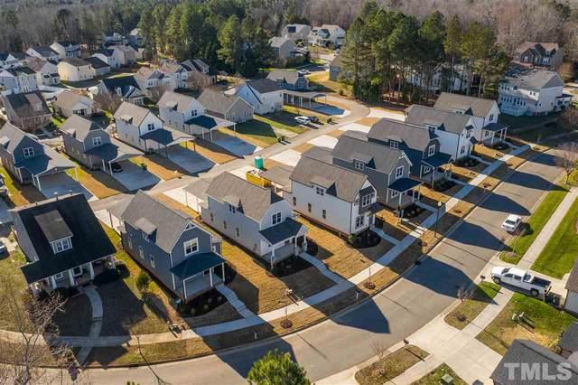 203 Kipling Drive, Oxford, NC 27565 (#2351872) :: Choice Residential Real Estate