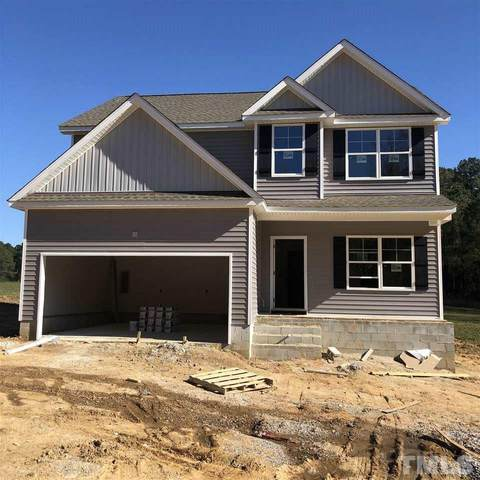 9911 Stone Heritage Road, Bailey, NC 27807 (MLS #2351894) :: On Point Realty