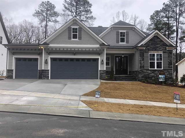 1208 Touchstone Way, Wake Forest, NC 27587 (#2352314) :: Real Properties