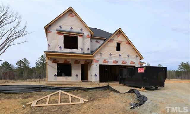 89 Berg Street, Smithfield, NC 27577 (#2352449) :: The Perry Group