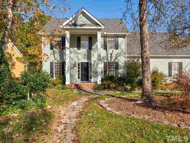 2726 Clifton Avenue, Creedmoor, NC 27522 (#2352471) :: Saye Triangle Realty