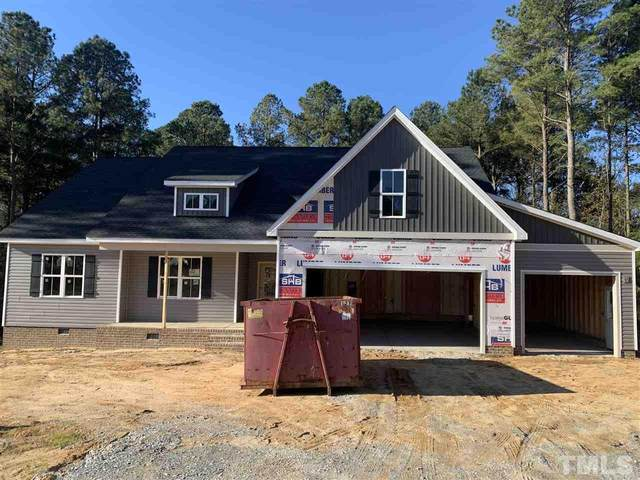 239 Ravens Row Drive, Benson, NC 27504 (#2352965) :: Real Estate By Design
