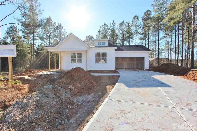 144 South Sunny Dale Drive, Middlesex, NC 27557 (#2353063) :: Rachel Kendall Team