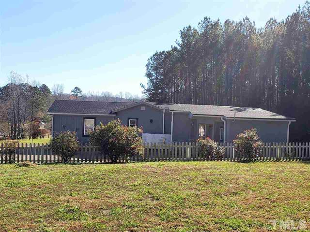 233 Coley Road, Henderson, NC 27537 (#2353111) :: Spotlight Realty
