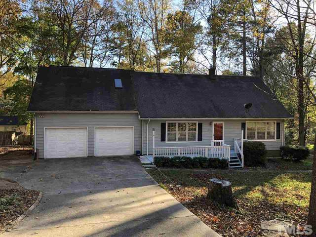 410 Melody Lane, Cary, NC 27513 (#2353170) :: Raleigh Cary Realty
