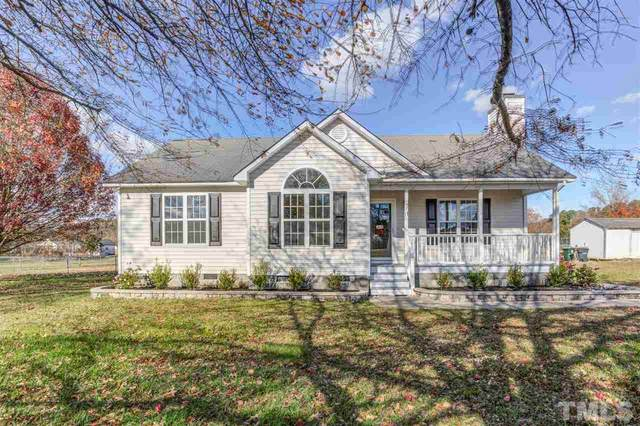 70 Tranquil Lane, Willow Spring(s), NC 27592 (MLS #2353271) :: On Point Realty