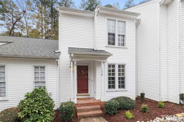 138 Greenmont Lane, Cary, NC 27511 (#2353402) :: Real Estate By Design
