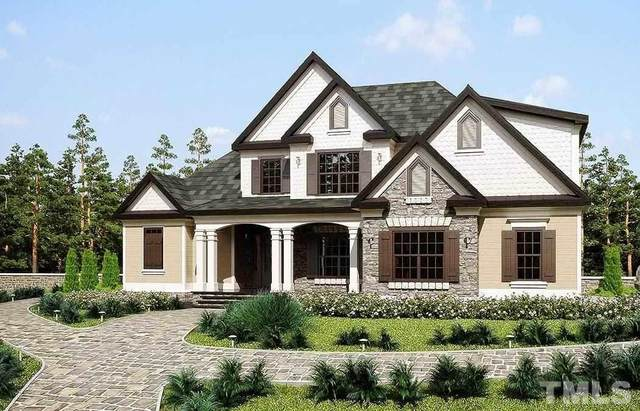 3023 N Nc 87, Pittsboro, NC 27312 (#2353424) :: Triangle Top Choice Realty, LLC
