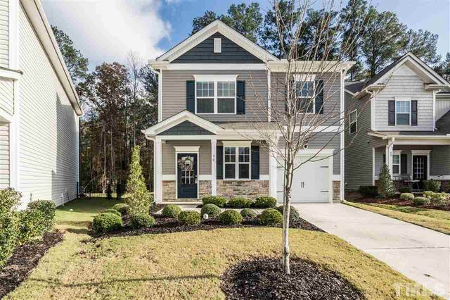 94 Crownview Court, Clayton, NC 27527 (#2353655) :: Bright Ideas Realty