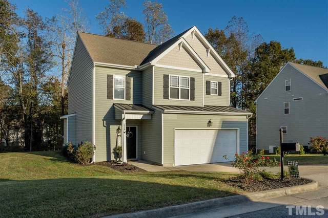 238 Willowbrook Circle, Clayton, NC 27527 (#2353702) :: Classic Carolina Realty