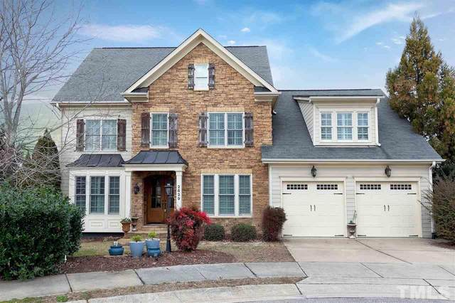 2829 Winter Song Road, Raleigh, NC 27614 (#2353820) :: Real Estate By Design