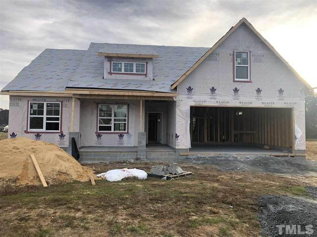 87 Stagwood Drive, Selma, NC 27576 (#2353854) :: RE/MAX Real Estate Service