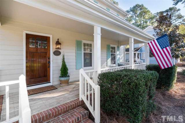 6304 Wynbrook Way, Raleigh, NC 27612 (#2354245) :: Triangle Top Choice Realty, LLC