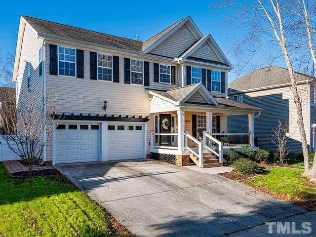 10620 Friendly Neighbor Lane, Raleigh, NC 27614 (#2354440) :: Real Properties