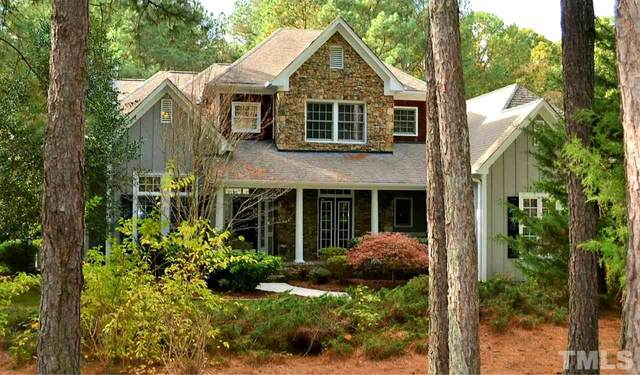 7117 Falls Glen Court, Raleigh, NC 27614 (#2354468) :: Bright Ideas Realty