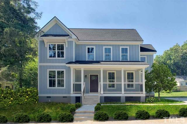 1906 Taylor Street, Durham, NC 27703 (#2354896) :: M&J Realty Group