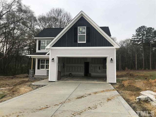 51 S Cinnamon Teal Drive, Selma, NC 27576 (#2355006) :: Classic Carolina Realty
