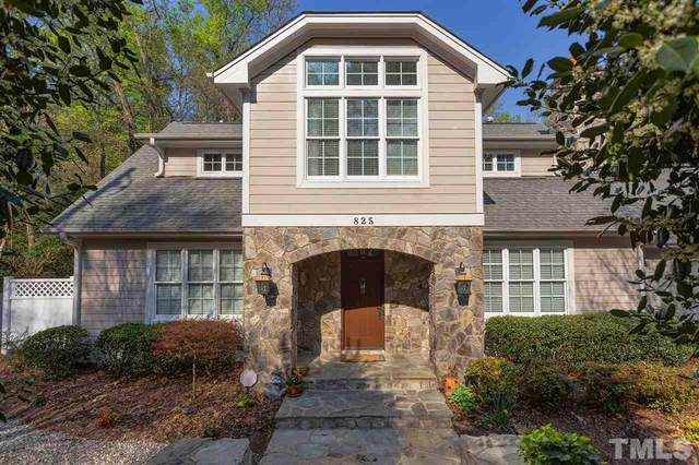 825 E Franklin Street, Chapel Hill, NC 27514 (#2355026) :: Triangle Just Listed
