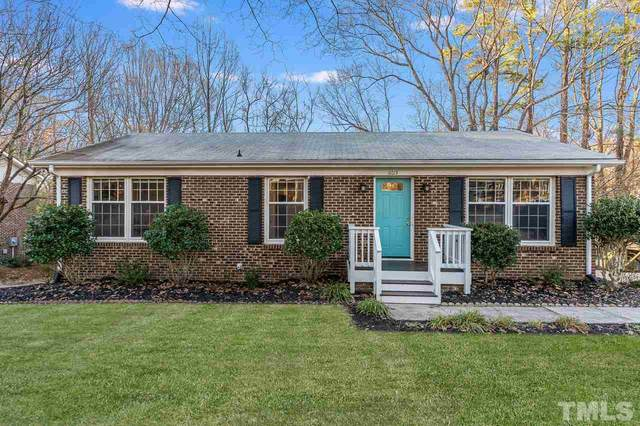 6013 Bellow Street, Raleigh, NC 27609 (#2355155) :: The Jim Allen Group