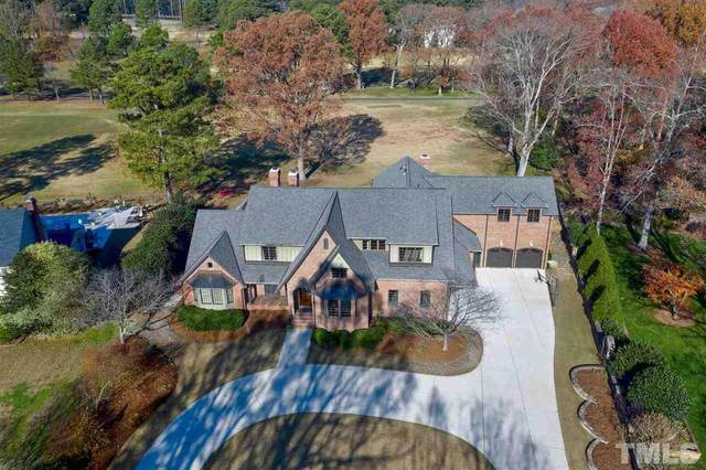 1317 Briar Patch Lane, Raleigh, NC 27615 (#2355214) :: RE/MAX Real Estate Service