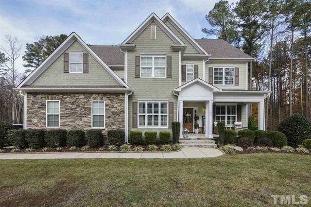 130 Hadley Lane, Clayton, NC 27527 (#2355354) :: Real Estate By Design
