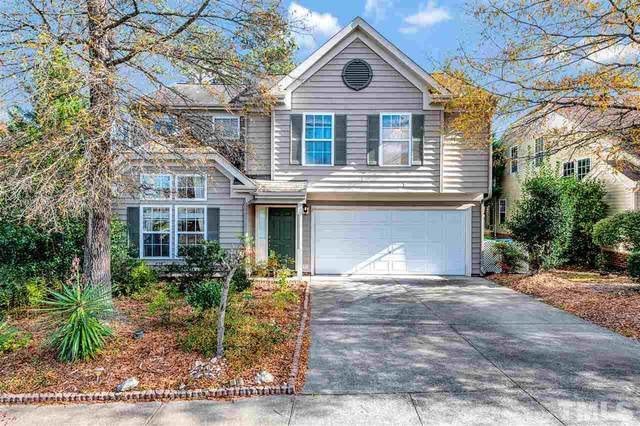 1314 Auburn Village Drive, Durham, NC 27713 (MLS #2355512) :: On Point Realty