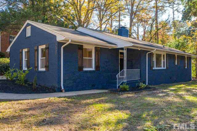 2317 Prince Street, Durham, NC 27707 (#2355526) :: The Jim Allen Group