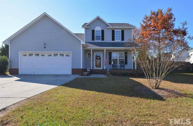 24 Rene Circle, Angier, NC 27501 (#2355891) :: The Rodney Carroll Team with Hometowne Realty