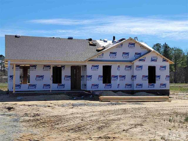 65 Tyler Godwin Road, Erwin, NC 28339 (#2356540) :: RE/MAX Real Estate Service