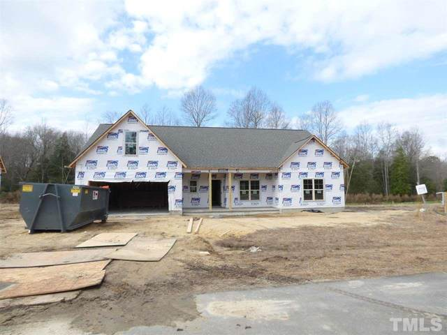 213 Pleasant Ridge Court, Benson, NC 27504 (#2356546) :: Real Properties