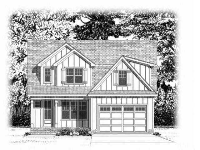 2907 Meadow Bluffs Way, Fuquay Varina, NC 27526 (#2356883) :: Triangle Just Listed