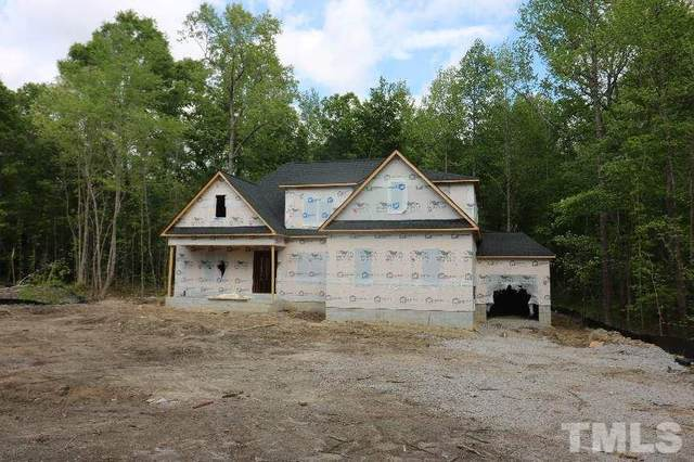 6432 Prescott Chase Drive, Wake Forest, NC 27587 (#2356978) :: Southern Realty Group